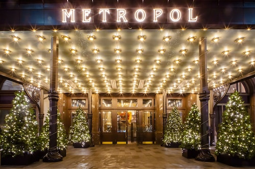 . Hotel Metropol Moscow
