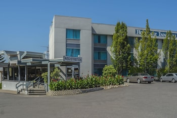 Hotel - Rodeway Inn Fallsview