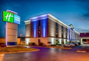 雷斯特伍德飯店 Holiday Inn Express Crestwood