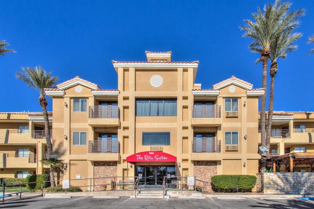 Hotel The Rita Suites