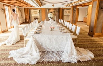 シャングリ・ラ ホテル シドニー