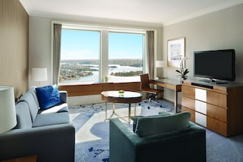 シャングリラ ホテル シドニー
