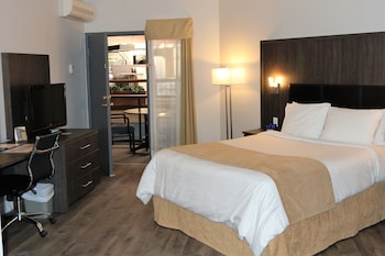 Best Western Laval-Montreal photo