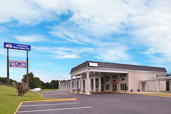 Hotel - Americas Best Value Inn Richmond South