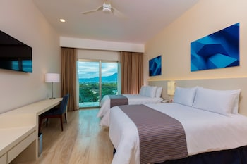 Deluxe Room, Mountain View
