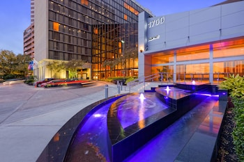 休斯頓西環商業街廊萬豪飯店 Houston Marriott West Loop by The Galleria