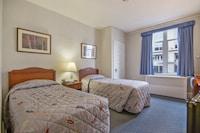 Standard Twin Room, 2 Single Beds at Hotel Harrington in Washington