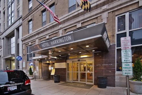 . Hotel Harrington