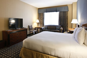 1 King Larger Room