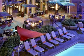阿納海姆萬豪飯店 Anaheim Marriott Hotel