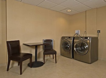 Hotel - Holiday Inn Orangeburg-Rockland/Bergen Co