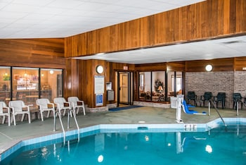 Minneapolis / St Paul Vacations - Quality Inn - Property Image 1
