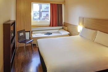 Tek Büyük Yataklı Oda, Birden Çok Yatak