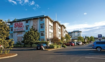 塔科馬港希洛套房飯店 Shilo Inn & Suites - Tacoma