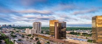 達拉斯坎貝爾中心希爾頓逸林飯店 DoubleTree by Hilton Hotel Dallas - Campbell Centre