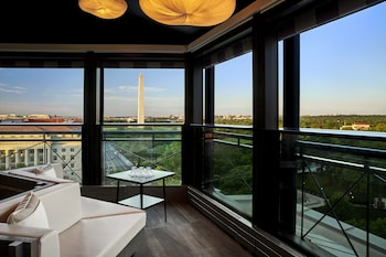 華盛頓特區 W 飯店 W Washington D.C.
