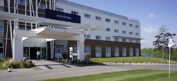 Hotel - Novotel Saint-Quentin in Yvelines