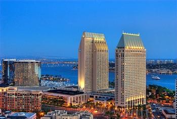 曼徹斯特聖地牙哥君悅大飯店 Manchester Grand Hyatt San Diego