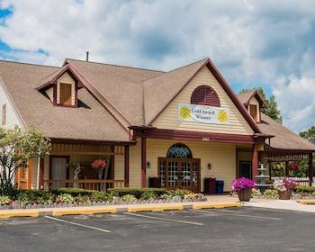 Hotel - Econo Lodge & Suites