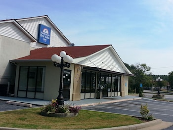 Hotel - Americas Best Value Inn Douglasville
