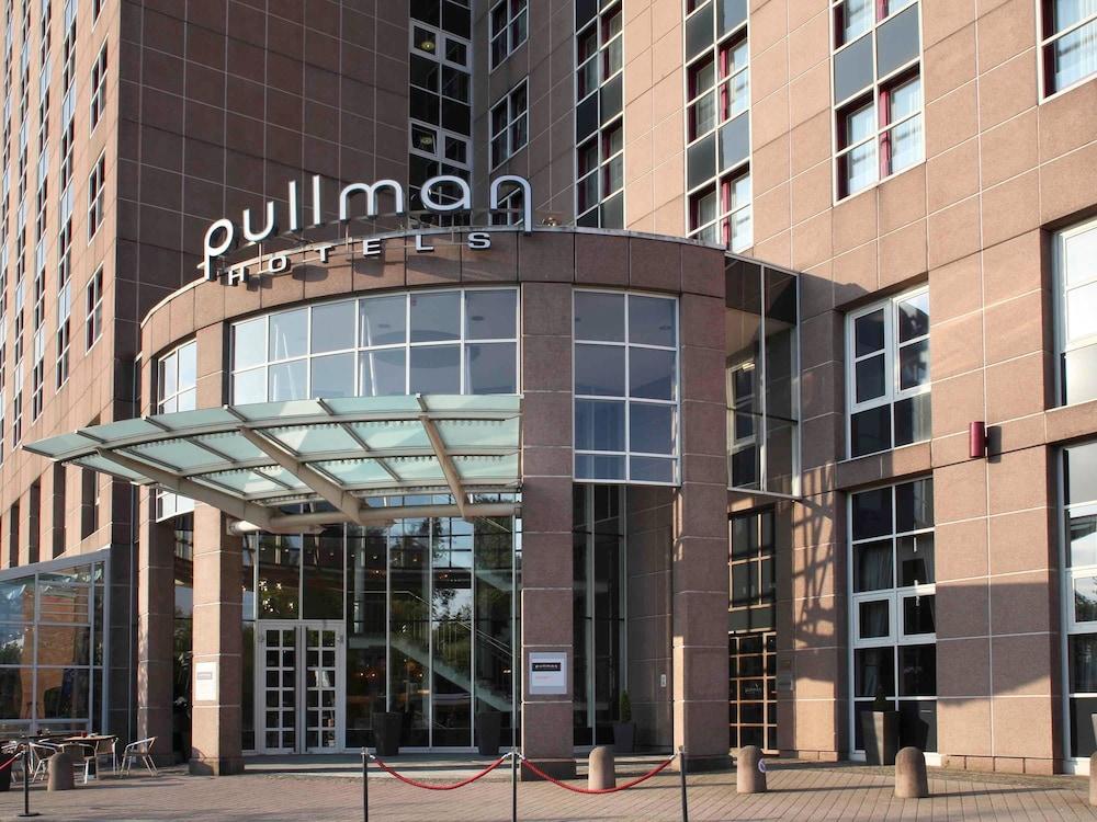풀맨 슈투트가르트 폰타나 호텔
