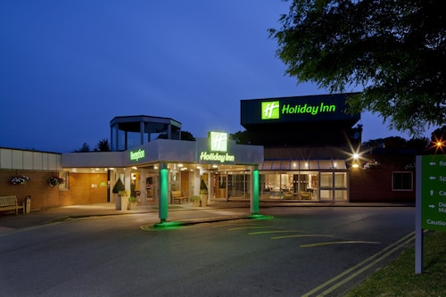 . Holiday Inn Norwich