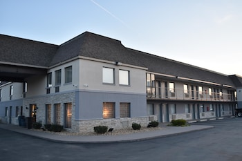 Hotel - Best Western Dickson