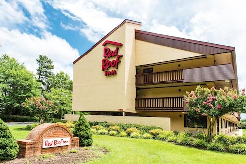 . Red Roof Inn Durham - Duke University Medical Center