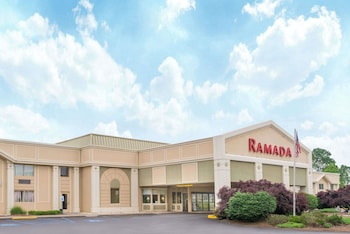 Hotel - Ramada by Wyndham Whitehall/Allentown