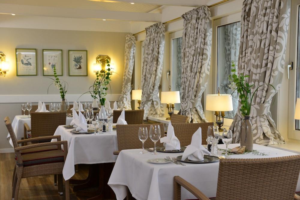 베스트 웨스턴 호텔 데어 포흐렌호프(Best Western Hotel Der Foehrenhof) Hotel Image 18 - Restaurant