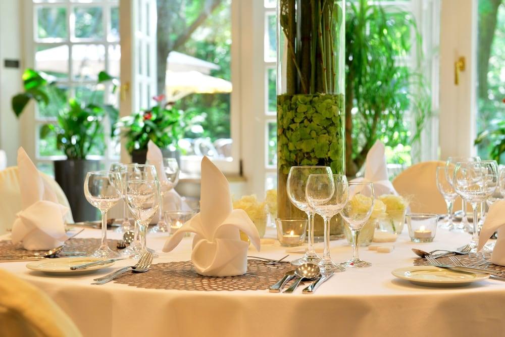 베스트 웨스턴 호텔 데어 포흐렌호프(Best Western Hotel Der Foehrenhof) Hotel Image 40 - Meeting Facility