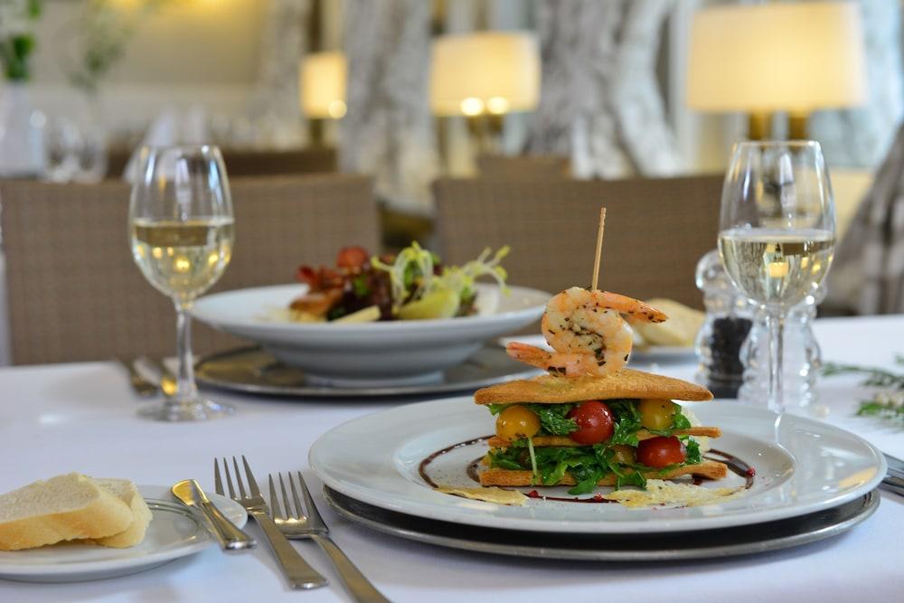 베스트 웨스턴 호텔 데어 포흐렌호프(Best Western Hotel Der Foehrenhof) Hotel Image 33 - Food and Drink