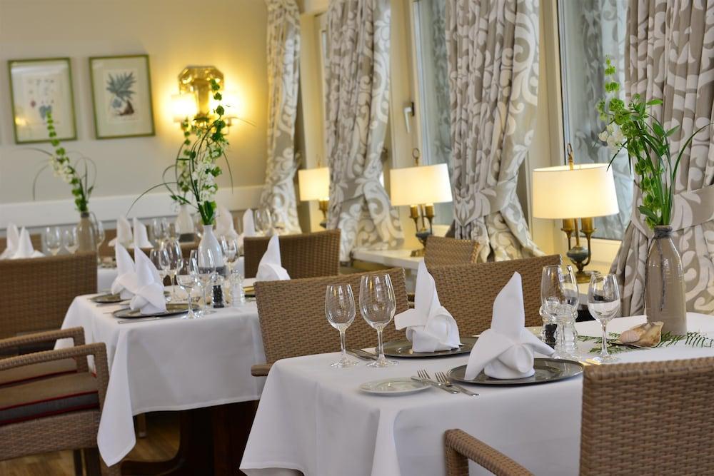 베스트 웨스턴 호텔 데어 포흐렌호프(Best Western Hotel Der Foehrenhof) Hotel Image 57 - Restaurant