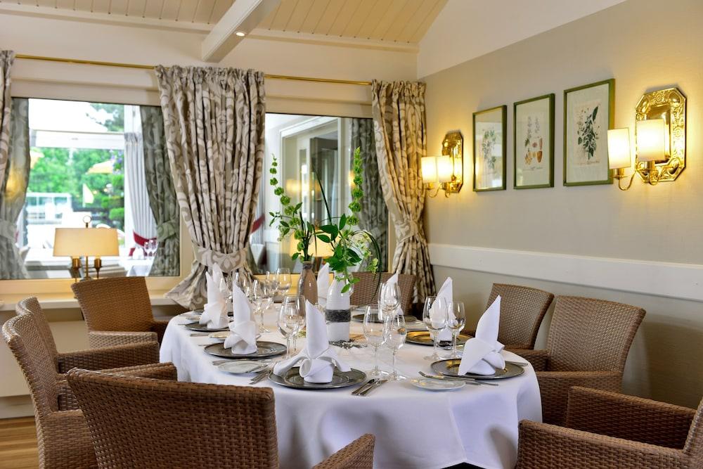 베스트 웨스턴 호텔 데어 포흐렌호프(Best Western Hotel Der Foehrenhof) Hotel Image 20 - Restaurant