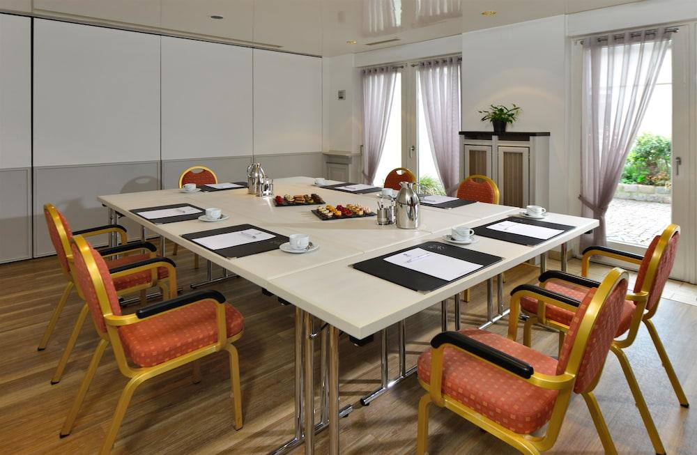 베스트 웨스턴 호텔 데어 포흐렌호프(Best Western Hotel Der Foehrenhof) Hotel Image 51 - Meeting Facility