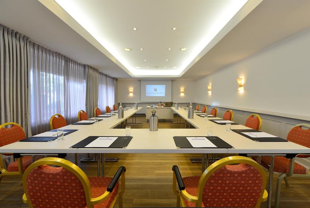 베스트 웨스턴 호텔 데어 포흐렌호프(Best Western Hotel Der Foehrenhof) Hotel Image 52 - Meeting Facility