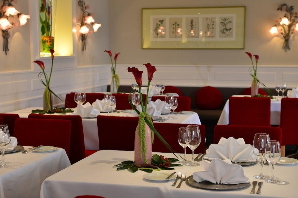 베스트 웨스턴 호텔 데어 포흐렌호프(Best Western Hotel Der Foehrenhof) Hotel Image 21 - Restaurant
