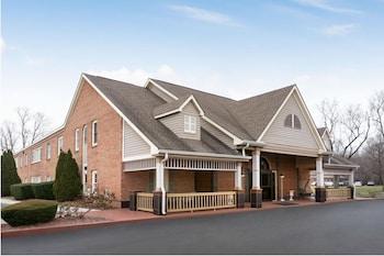 西北印第安納波利斯溫德姆貝蒙特飯店 Baymont by Wyndham Indianapolis Northwest