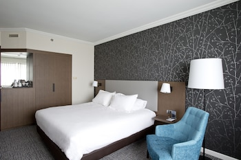 Deluxe Room, 1 King Bed (Newly Renovated)