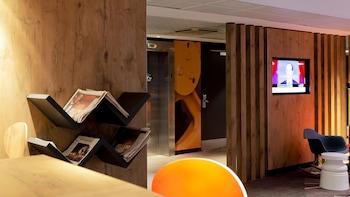 Hôtel ibis Lyon Gare la Part Dieu - Hallway  - #0