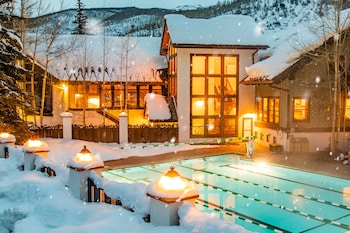Hotel - Vail Racquet Club Mountain Resort