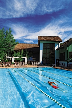 Vail Vacations - Vail Racquet Club Mountain Resort - Property Image 1