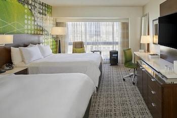 Room, 2 Queen Beds, Non Smoking (Pure)
