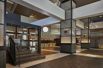 Hotel - Renaissance Nashville Hotel