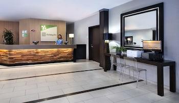 ホリデイ・イン ホテル & スイーツ アナハイム