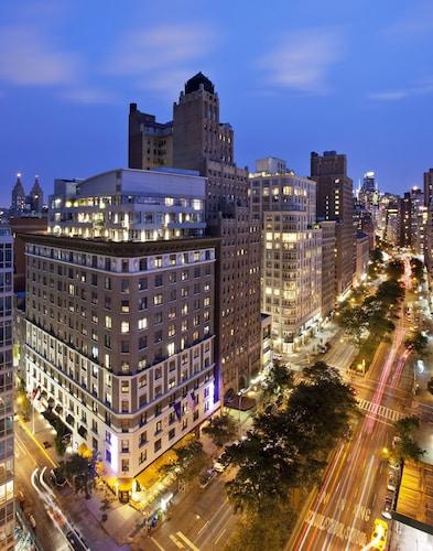 Nowy Jork (NY) - Arthouse Hotel New York City - z Warszawy, 4 kwietnia 2021, 3 noce