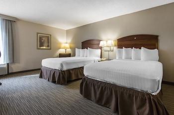 Standard Single Room, 1 Queen Bed, Accessible