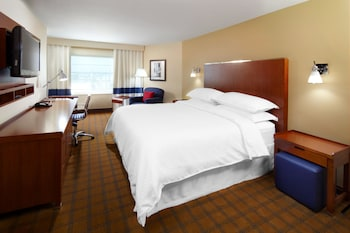 Hotel - Four Points by Sheraton Galveston