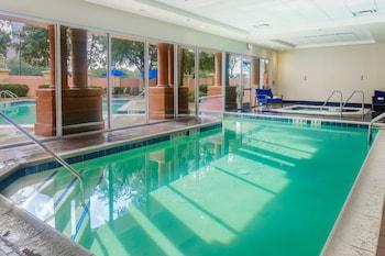 喜來登達拉斯市場中心套房飯店 Sheraton Suites Market Center Dallas