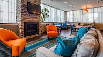 哈特福德套房飯店 Best Western Hartford Hotel & Suites